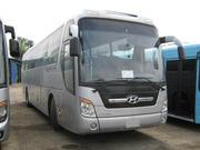 Продаём автобусы Дэу Daewoo Хундай Hyundai Киа Kia в Омске. Риддер.