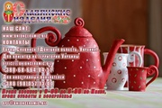 Славянская керамика оптом