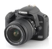 Фотоаппарат бу Canon
